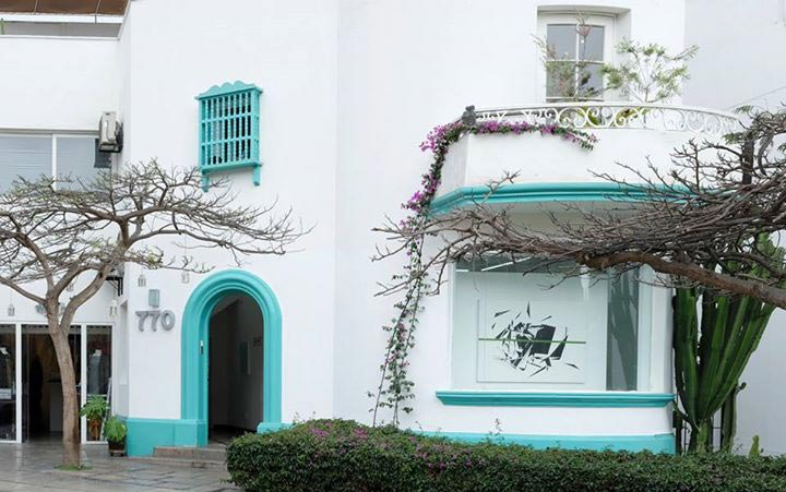 Galeria del Paseo - Miraflores