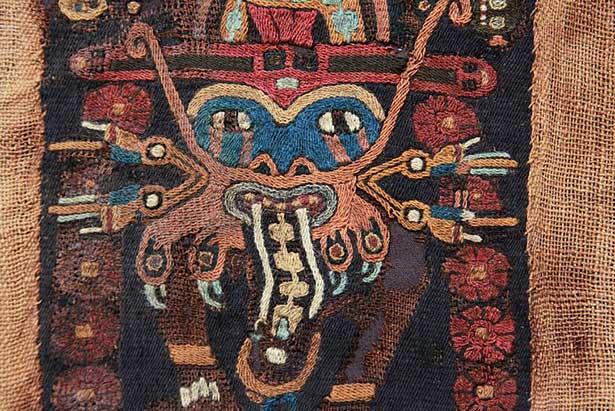 Museo Textil Precolombino Amano