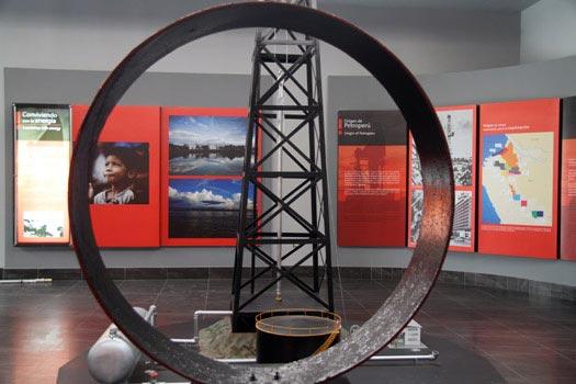 Museo del Petróleo