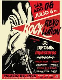 Rock Revolution