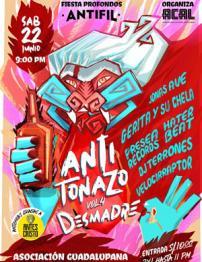 Antitonazo VOL4: