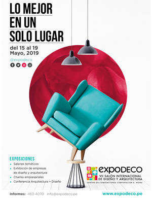 EXPODECO 2019