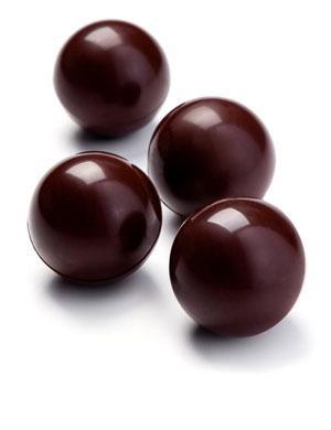 Salón del Cacao y Chocolate