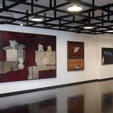 Galería Ryoichi Jinnai - C.C. Peruano Japonés