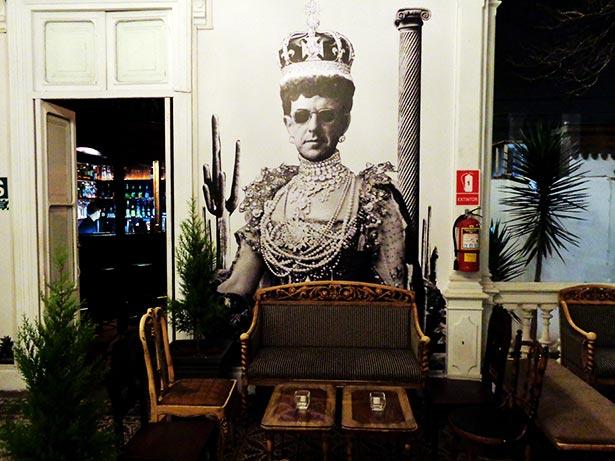 Victoria Bar Bar-En-Lima-Agenda-Cultural