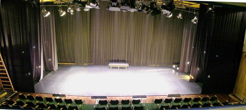 Auditorio ICPNA - Miraflores