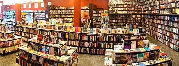 Librería El Virrey - Miraflores