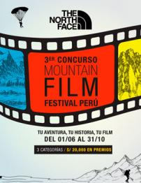 Mountain Film Festival 2019