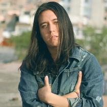 Imagen de Luis Francisco Palomino