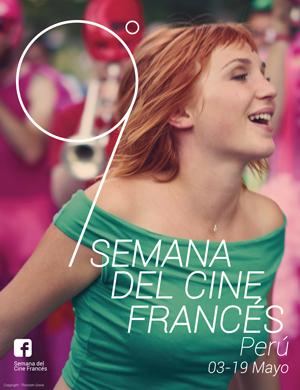 9° Semana del Cine Francés