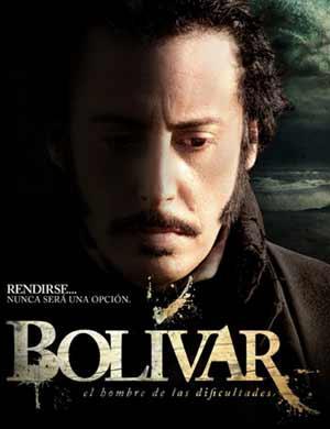 Bolívar, el hombre de las dificultades de Luis Alberto Lamata