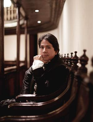 Mario Valdivieso