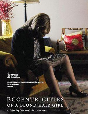 Singularidades de una rubia Cine-En-Lima Agenda-Cultural