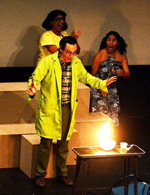 Pide un deseo Teatro Infantil Teatro-En-Lima-Agenda-Cultural