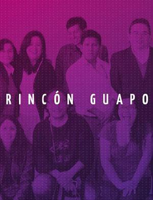 Recital poético - Rincón Guapo poesía-en-lima