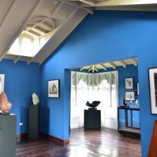 Museo Marina Nuñez del Prado En Lima