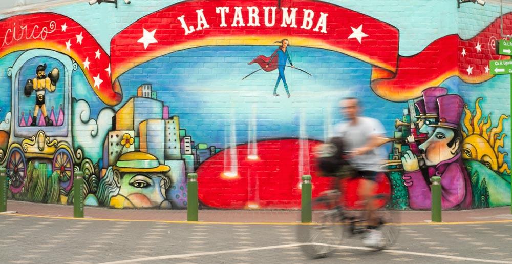 La Tarumba